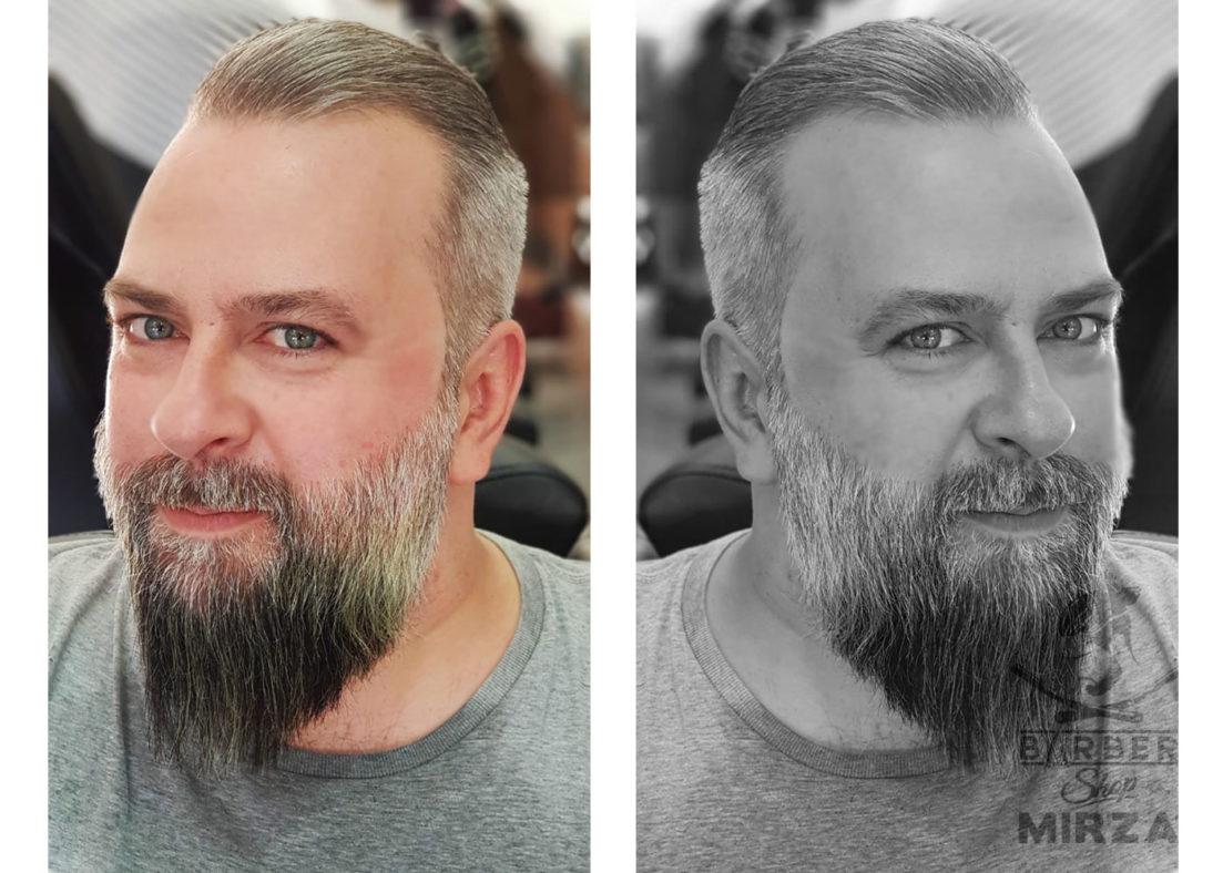 Kunden - Barbershop Mirza