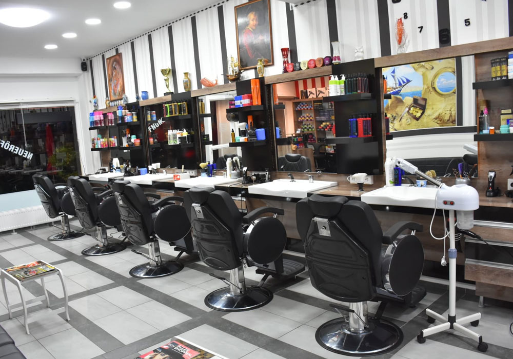 Barbershop Mirza - 1190 Wien