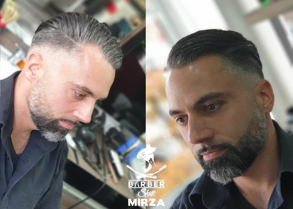 Barbershop Mirza - Herren